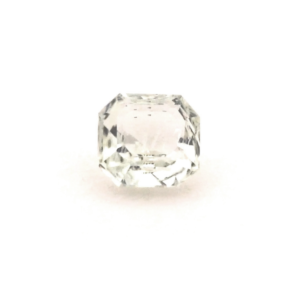 4.7mmx3.1mm White Tourmaline