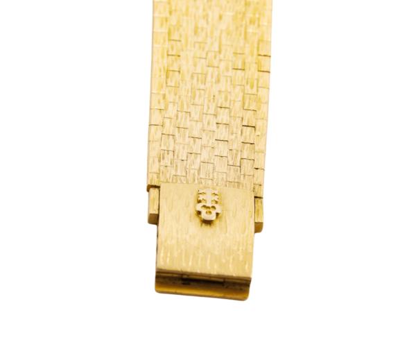 Men's Corum 1902 $20 Gold Coin Wrist Watch
