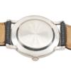 Rare Men's Vintage Hamilton 14kt White Gold Silver Diamond Dial Manual Wind Wrist Watch