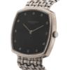 Rare Men's Vintage Vacheron Constantin 7391 18kt White Gold Swiss Automatic Wrist Watch