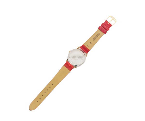Vintage Benrus CE 1 Day & Date Swiss ETA 930 17J 10kt RGP Watch