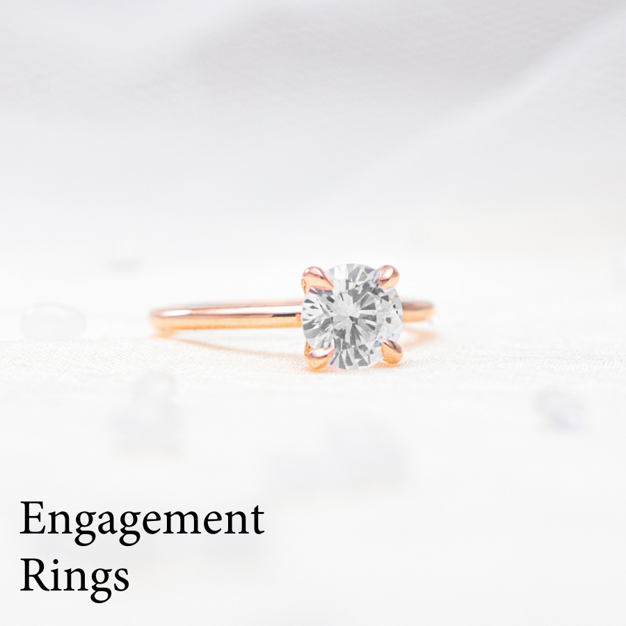 Engagement Rings Sterling Heights Shelby Township jewelry store