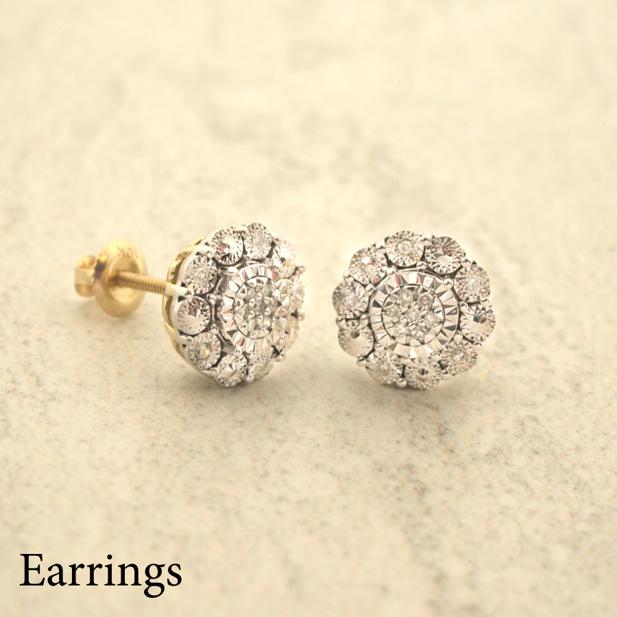 Earrings Sterling Heights Shelby Township