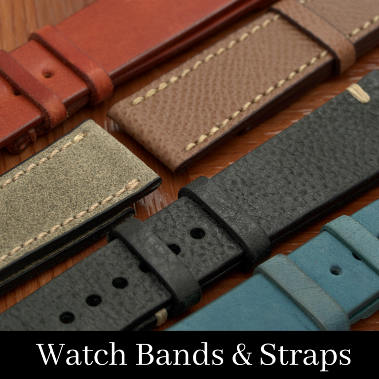 Watch Bands & Straps