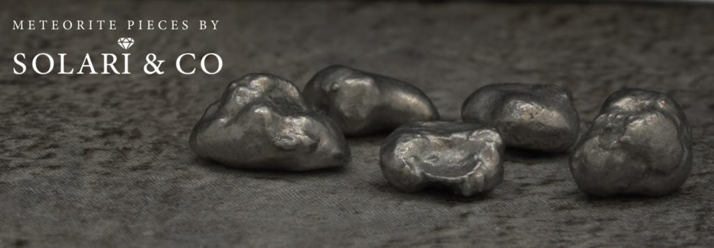 sterling heights meteorite
