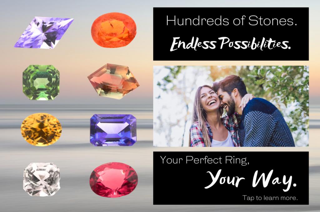 Gemstones Sterling Heights